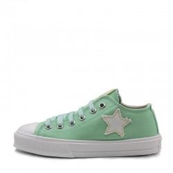 zapatilla lona Star